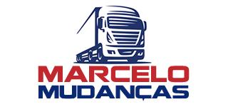 Logo Marcelo Mudanças