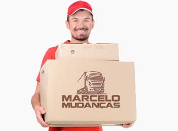 recomendo Marcelo Mudanças
